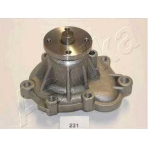ASHIKA 35-02-231 Water pump