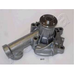 ASHIKA 35-05-517 Water pump