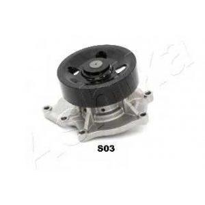 ASHIKA 35-0S-S03 Water Pump with Backhousing