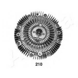 ASHIKA 36-02-210 Сцепление, вентилятор радиатора