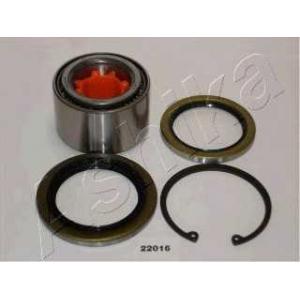 ASHIKA 44-22016 Hub bearing kit