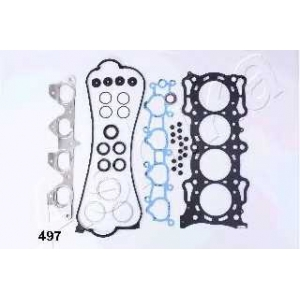ASHIKA 48-04-497 Head Set