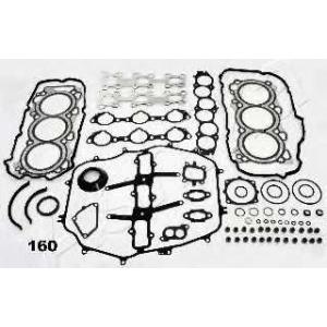 ASHIKA 49-01-160 Fullgasket Set