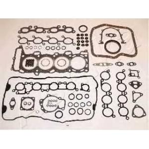 ASHIKA 49-01-186 Fullgasket Set