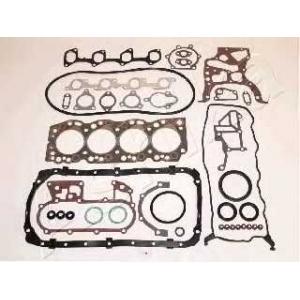 ASHIKA 49-02-236 Fullgasket Set