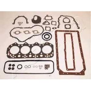 ASHIKA 49-06-609 Fullgasket Set