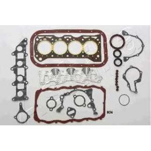 ASHIKA 4908804 Комплект прокладок, двигатель