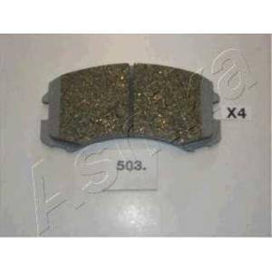 ASHIKA 50-05-503 Brake Pad
