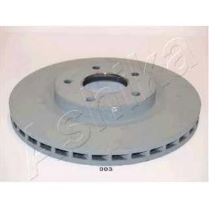 ASHIKA 60-00-003 Тормозной диск Джип Патриот