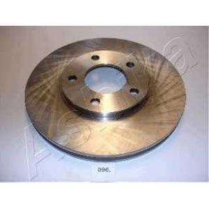 ASHIKA 60-00-096 Тормозной диск Крайслер Вояджер
