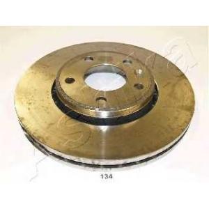 ASHIKA 60-01-134 Тормозной диск Опель Виваро