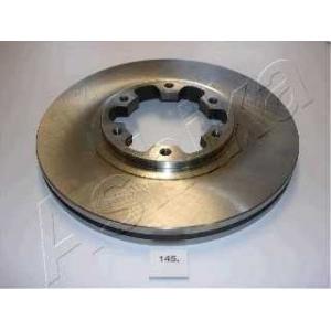 ASHIKA 60-01-145 Тормозной диск Инфинити Кью-Икс 4