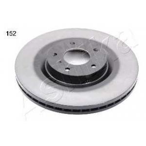 ASHIKA 60-01-152 Тормозной диск Инфинити Ф-Икс