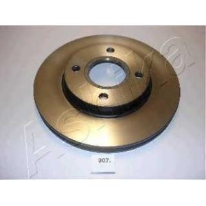 ASHIKA 60-03-307 Тормозной диск Форд Фьюжн