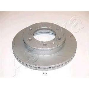 ASHIKA 6003323 Тормозной диск