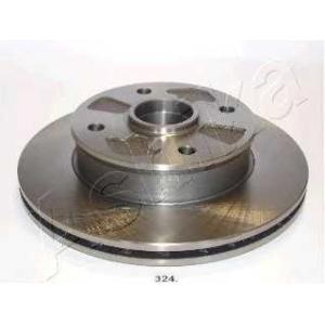 ASHIKA 60-03-324 Тормозной диск Мазда 929