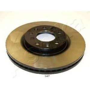 ASHIKA 60-03-347 Тормозной диск Мазда Ц-Икс 7