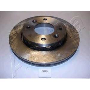 ASHIKA 60-03-396 Тормозной диск Киа Кларус