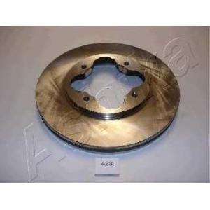 ASHIKA 60-04-423 Тормозной диск Хонда Акорд