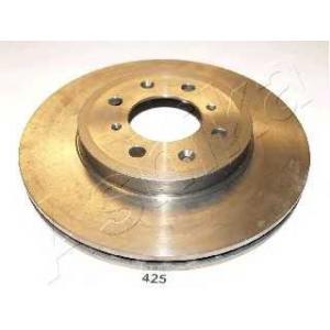 ASHIKA 60-04-425 Тормозной диск Хонда Джаз