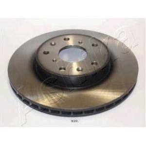 ASHIKA 60-08-820 Тормозной диск Фиат Седики