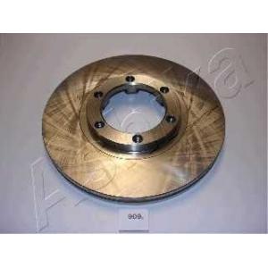 ASHIKA 6009909 Тормозной диск