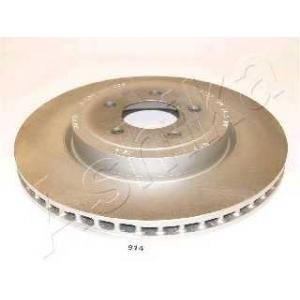 ASHIKA 60-09-914 Тормозной диск Крайслер 300