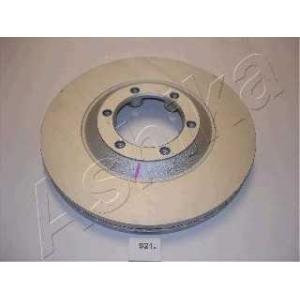 ASHIKA 60-09-921 Тормозной диск Исузу Д-Макс