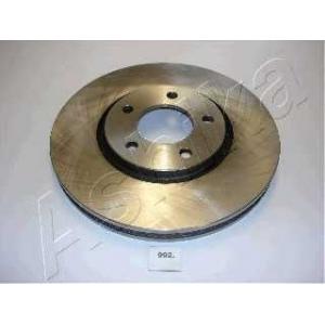 ASHIKA 60-09-992 Тормозной диск Крайслер