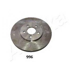 ASHIKA 60-09-996 Тормозной диск Крайслер Стратус