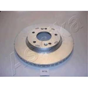 ASHIKA 60-0H-012 Тормозной диск Хюндай Туксон