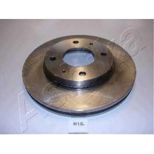 ASHIKA 600H018 Тормозной диск