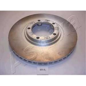 ASHIKA 60-0H-H14 Тормозной диск Хюндай Н1