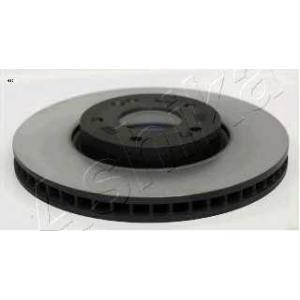 ASHIKA 60-0H-H15 Тормозной диск Хюндай Ай 30