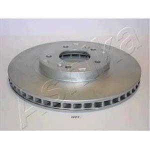 ASHIKA 60-0H-H21 Тормозной диск Хюндай Санта Фэ