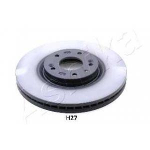 ASHIKA 60-0H-H27 Тормозной диск Хюндай Айикс 55
