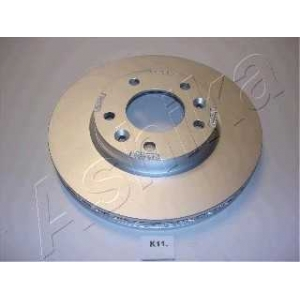 ASHIKA 60-0K-K11 Тормозной диск Киа Карнивал