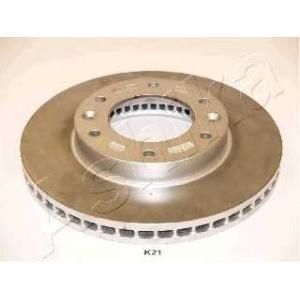 ASHIKA 60-0K-K21 Тормозной диск Киа
