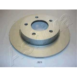 ASHIKA 61-03-321 Тормозной диск Мазда 3