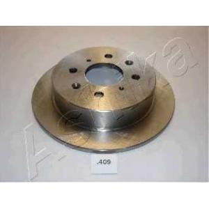 ASHIKA 61-04-409 Тормозной диск Хонда Джаз