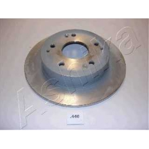ASHIKA 6104446 Тормозной диск
