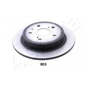 ASHIKA 61-08-803 Тормозной диск Фиат Седики