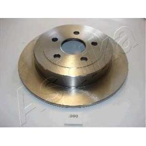 ASHIKA 61-09-990 Тормозной диск Крайслер Стратус