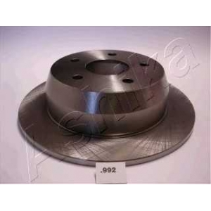 ASHIKA 61-09-992 Тормозной диск Джип Гранд Чероки