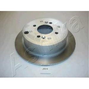 ASHIKA 61-0H-001 Тормозной диск Хюндай Ай 20