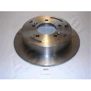 ASHIKA 61-0H-003 Тормозной диск Киа Спортейдж