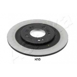 ASHIKA 61-0H-H10 Тормозной диск Хюндай