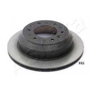 ASHIKA 61-0H-H11 Тормозной диск Хюндай Н1 Карго