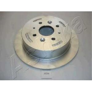 ASHIKA 61-0K-004 Тормозной диск Киа Сефия