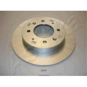 ASHIKA 61-0K-K07 Тормозной диск Киа Спектра